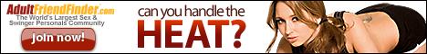AdultFriendFinder.com - Tìm bạn giải quyết sinh lý! Click here!